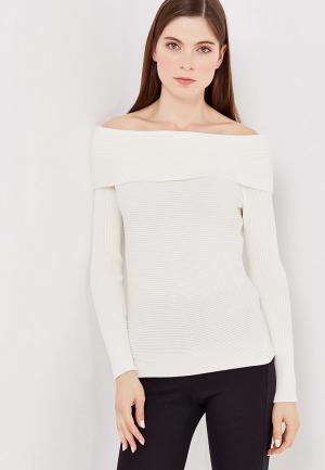 Джемпер Armani Jeans. Цвет: белый