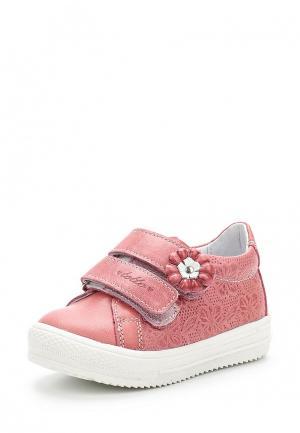Ботинки Totta. Цвет: розовый