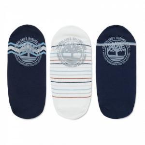 Носки Boat Shoe Socks Timberland
