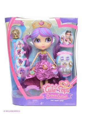 Кукла Пелина и аксессуары Jada. Цвет: сиреневый