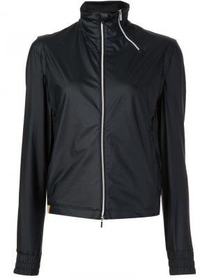 Blouson jacket Monreal London. Цвет: чёрный