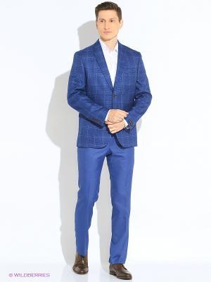 Пиджак Barkland. Цвет: синий