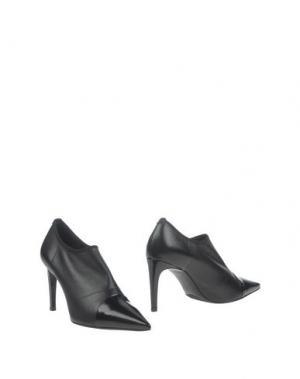 Ботинки ROBERTO FESTA. Цвет: черный