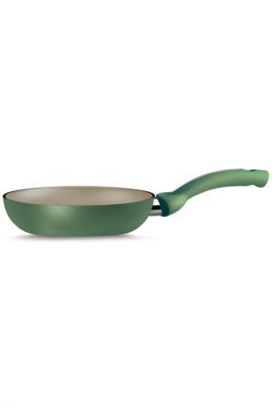 Сковорода 28 см Pensofal. Цвет: зеленый