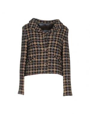 Пиджак DIVINA by RGG GROUP. Цвет: стальной серый
