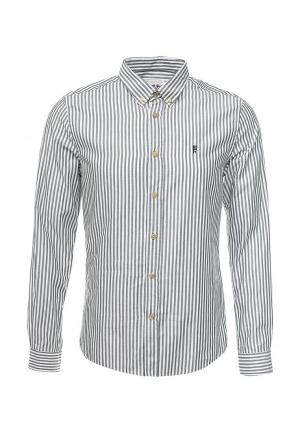 Рубашка Frank NY. Цвет: хаки