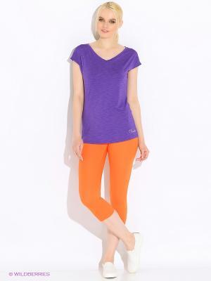 Футболка Recover T-Shirt DARE 2B. Цвет: фиолетовый