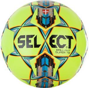 Мяч футбольный  Brilliant Super TB Select