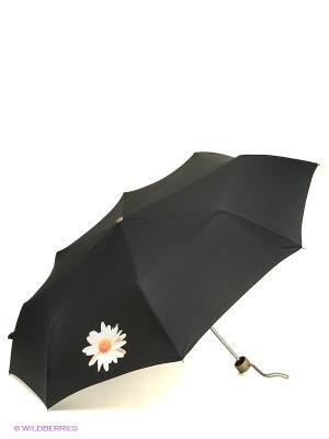 Зонт Airton. Цвет: черный, белый