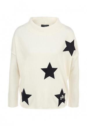 Кардиган Roccobarocco Knitwear. Цвет: разноцветный