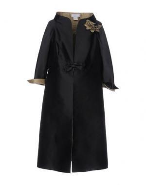Легкое пальто CAILAN'D. Цвет: черный