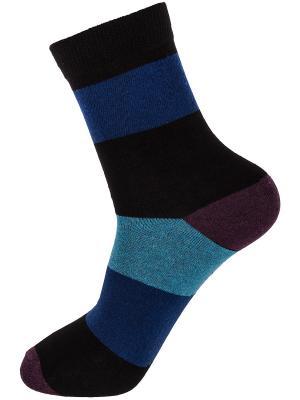 Носки NOSOCKS!. Цвет: черный, голубой, синий