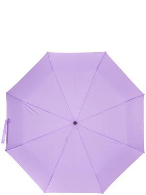 Зонт Labbra. Цвет: лиловый