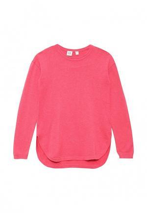 Джемпер Gap. Цвет: розовый
