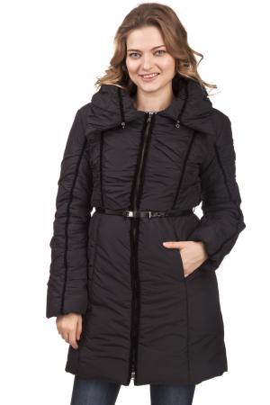 Куртка Locust. Цвет: чёрный
