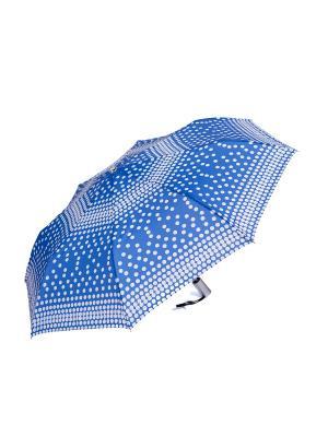 Зонт Stilla s.r.l.. Цвет: синий, белый