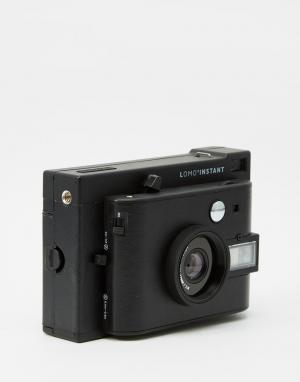 Lomography Фотоаппарат для моментальных снимков. Цвет: черный