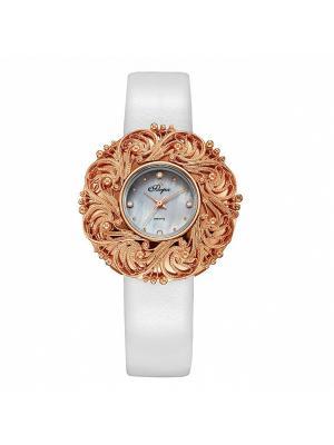 Часы Mikhail Moskvin. Цвет: белый, желтый