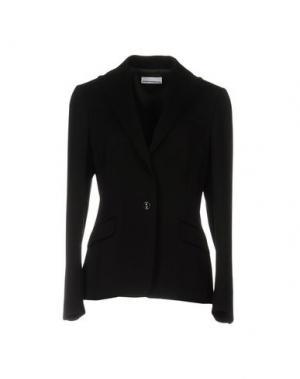 Пиджак METRADAMO. Цвет: черный