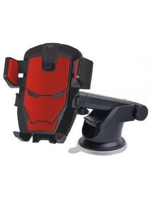 Держатель телефона/смартфона WIIIX. Цвет: черный, красный