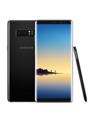 Samsung Galaxy Note8 64Gb Black. Цвет: черный