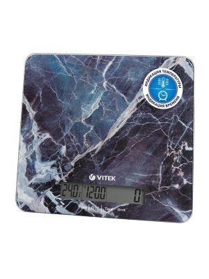 Кухонные весы Vitek VT-8022(BK). Цвет: черный