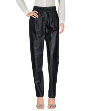 Повседневные брюки ST.EMILE. Цвет: черный