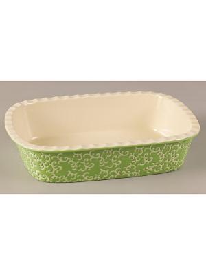 Форма Appetite. Цвет: зеленый