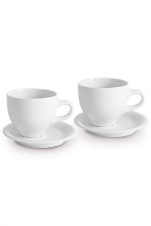 Кофейная чашка KAHLA. Цвет: белый