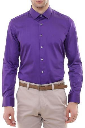Рубашка Wessi. Цвет: purple