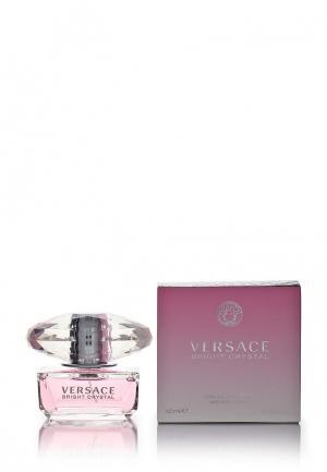 Туалетная вода Versace. Цвет: белый