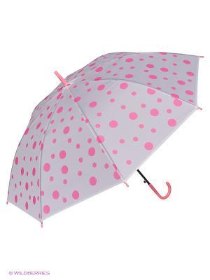 Зонт Modis. Цвет: розовый