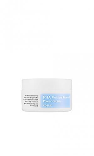 Увлажняющий крем pha moisture COSRX. Цвет: beauty: na