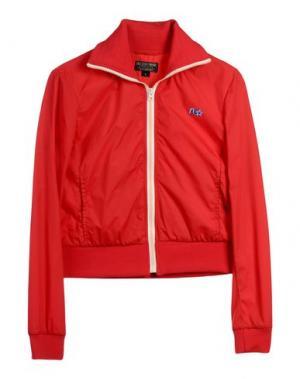 Куртка POLO JEANS COMPANY. Цвет: красный