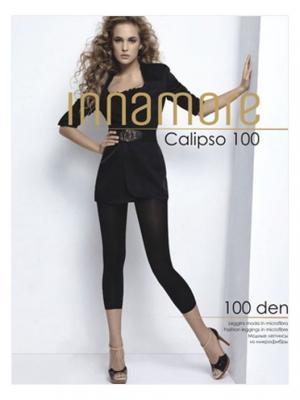 Леггинсы Calipso 100 Innamore. Цвет: сиреневый