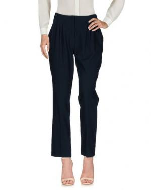Повседневные брюки LE MONT ST MICHEL. Цвет: темно-зеленый
