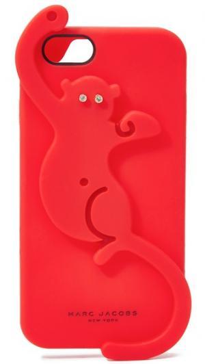 Чехол Monkey для iPhone 6/6s Marc Jacobs