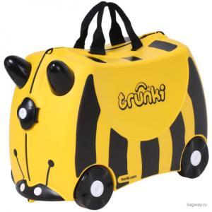 Kids Travel 0044-GB01-P1 Trunki. Цвет: желтый