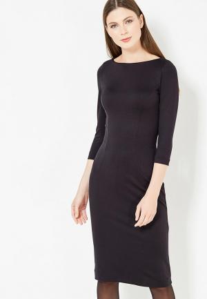 Платье A.Karina. Цвет: черный