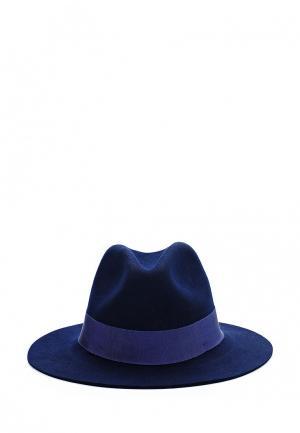 Шляпа Ekonika. Цвет: синий