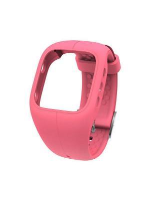 Манжета для пульсометра Polar 91054247 (упак.:1шт) розовый Polar.. Цвет: розовый