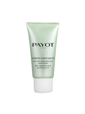Payot Pate Grise Регулирующий крем-флюид против высыпаний 50 мл. Цвет: прозрачный
