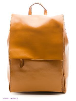 Рюкзак Jane's Story. Цвет: светло-коричневый