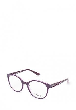 Оправа Vogue® Eyewear. Цвет: фиолетовый