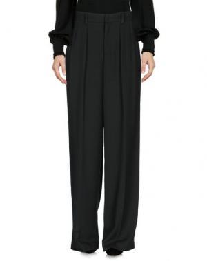 Повседневные брюки ALPHA STUDIO. Цвет: темно-зеленый