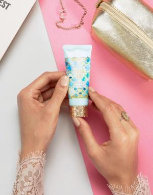 Anna Sui Осветляющий крем для рук. Цвет: бесцветный