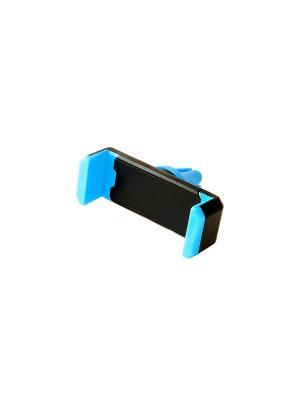 Универсальный автодержатель в дефлектор PhoneArtist. Цвет: черный, синий