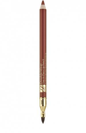 Устойчивый карандаш для губ оттенок Spice Estée Lauder. Цвет: бесцветный