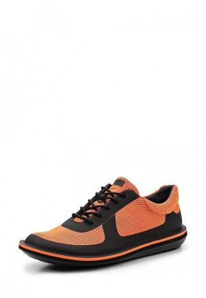 Кроссовки Camper. Цвет: оранжевый