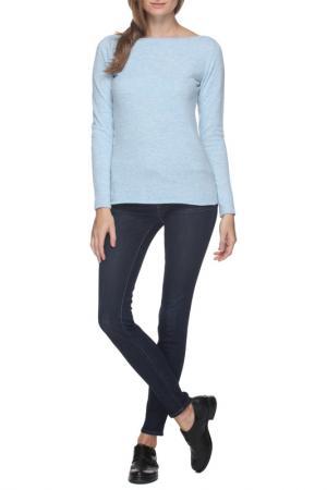 Pullover HENRY COTTONS COTTON'S. Цвет: light blue